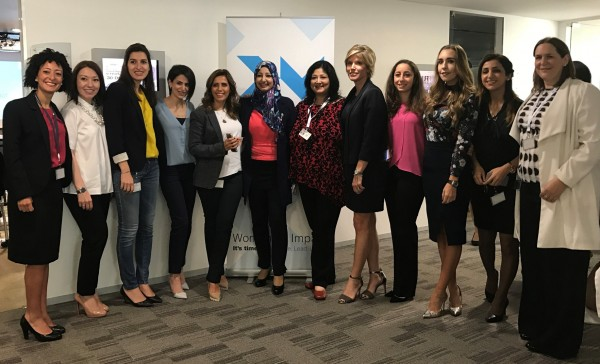 Cisco Highlights the Importance for Women to Lead, Collaborate and Inspire at Annual Women of Impact Conference
