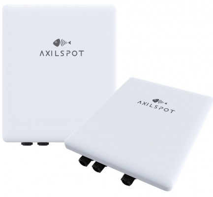 AXILSPOT Launches High-performance Rugged Outdoor Access Point in Middle East and Africa