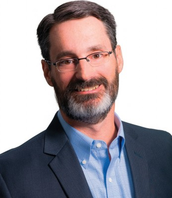 Bill Lucchini, senior vice president and general manager, Messaging Security Group, Sophos
