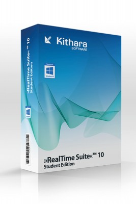 Kithara Software - Student Edition