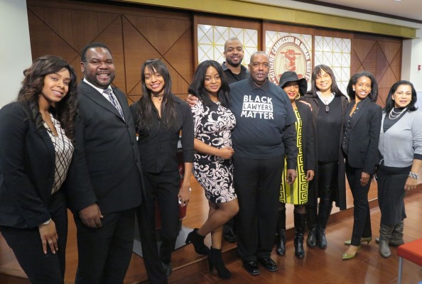 Scientology Harlem gedenkt des Black History Month