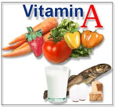 Sleep Vitamins and Remedies: Vitamin A Proven Beneficial