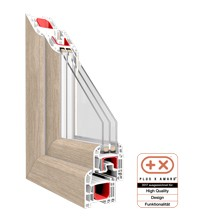 Drutex Fenster Iglo Light erhält Plus X Award