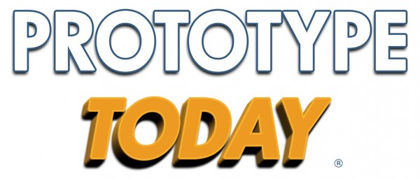 Prototype Today Reaches New Milestone with Over 5,000 Prototyping & Manufacturing Articles