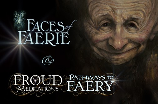 Faces of Faerie and Pathways to Faery now available for Android!