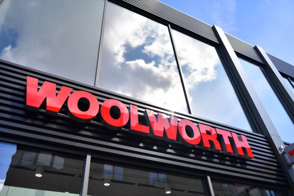 Quelle: Woolworth GmbH
