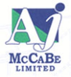 AJMcCabe Limited Northwich, Cheshire