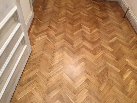 Wood Floor Sanders Leeds