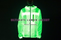 Ultimate Lumen Jacket