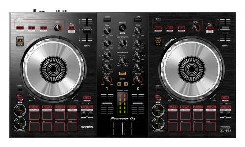 Britain's Leading Name in High-End DJ Hardware Scores Early Access to the First UK Shipment