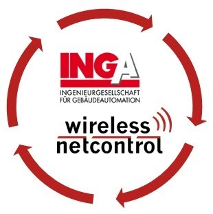 Kooperation INGA und Wireless Netcontrol