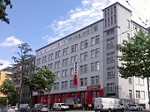 Main Lager Frankfurt kooperiert mit First Elephant Self Storage