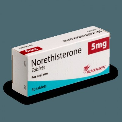 How quickly does norethisterone work