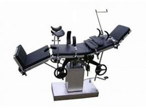 Market Data Analysis - Asia-Pacific Operating Room Tables Market Report 2018