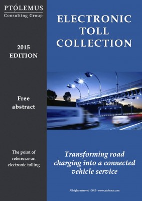 Electronic Toll Collection Global Study