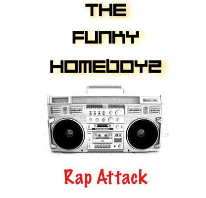 "The Funky Homeboyz New Mixtape called "" That Funky Hip Hop"" Release february 19, 2016 on SoundCloud"