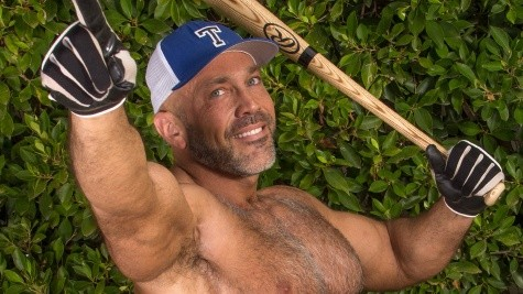 """It Takes Balls"": TitanMen Exclusive Jesse Jackman Steps Up to the Plate in Emotional Interview"
