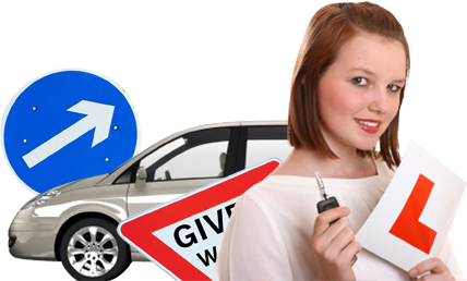 Driving Test Booking