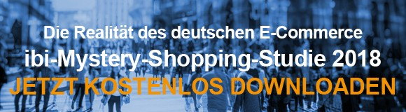 Mystery-Shopping-Studie