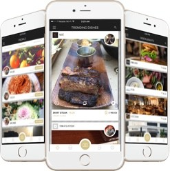 Betera lets you experience your dish before you order