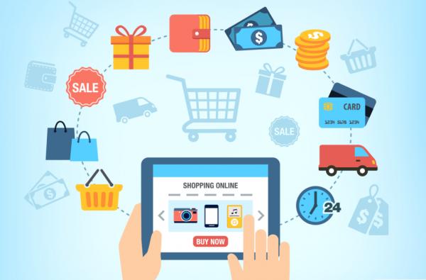 Digital Commerce Platform
