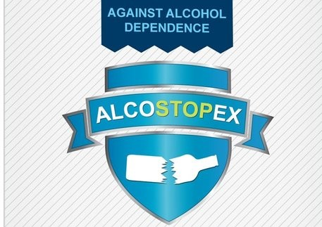 AlcoStopex For Combating Alcoholism To Be Presented In Europe