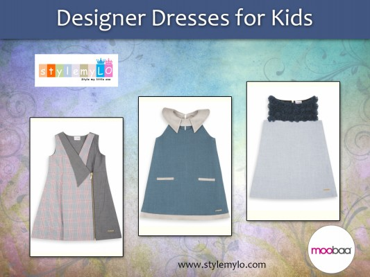 Stylemylo.com Adds New Kids Wear Collection from the Popular Designer Brand Moobaa