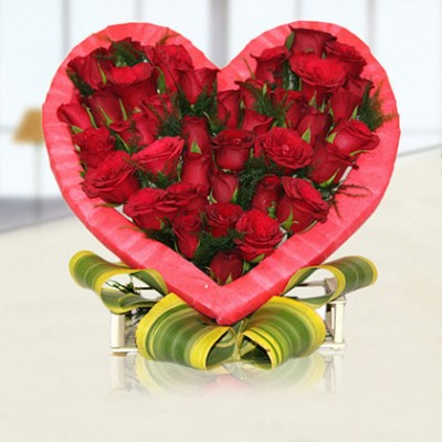 Giftalove Com Readying To Launch Romantic Valentine Flower