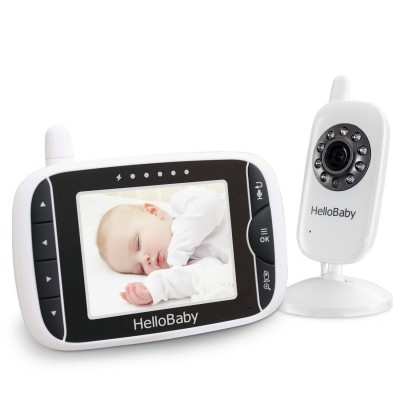 Global Baby Monitor Market by Manufacturers Countries Type and Application Forecast to 2022
