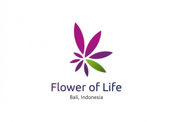 Flower of Life - Bali! Get involved right now!