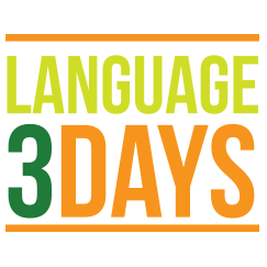 Language3days System For Learning English Easy And Fast Will Be Presented In Asia