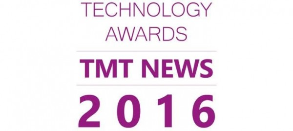 "Perytons Eye-O-T Defense Named ""Most Innovative Cyber Security Solution"" by TMT News 2016 Technology Awards"