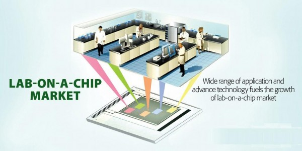 Lab-On-a-Chip Market – Global ...