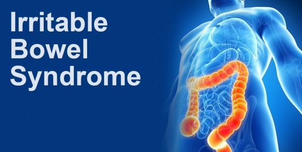 irritable bowel syndrome Irritable bowel syndrome (ibs) is a collection of symptoms such as cramping, abdominal pain, bloating, diarrhea, and constipation most people with ibs can ease symptoms with changes in diet, medicine, and stress relief.