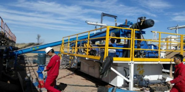 Drilling Waste Management Market Size To Reach $13 Billion By 2025