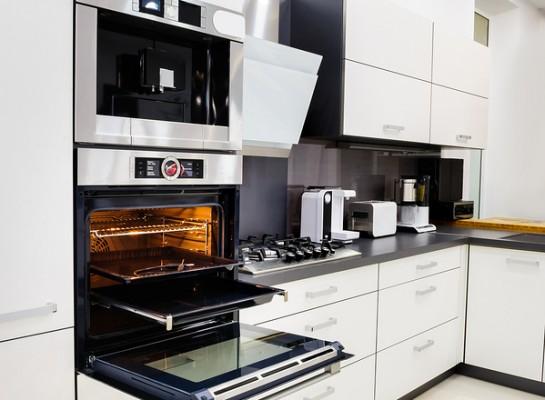 Smart Kitchen Appliances Market Global Trends and Forecast ...