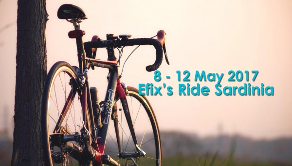 Efix's Ride Sardinia offers a new way to view the countryside from the coastal region to Barbagia and more