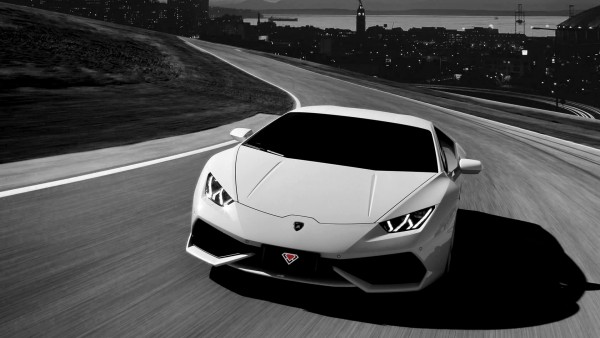 Luxury Car Hire Las Vegas To Los Angeles