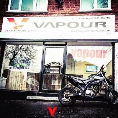 Great Barr eCig Store