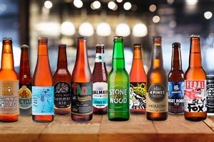 North america craft beer market was worth usd 76 billion for Craft beer industry statistics