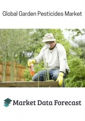 global garden pesticides market research methodology