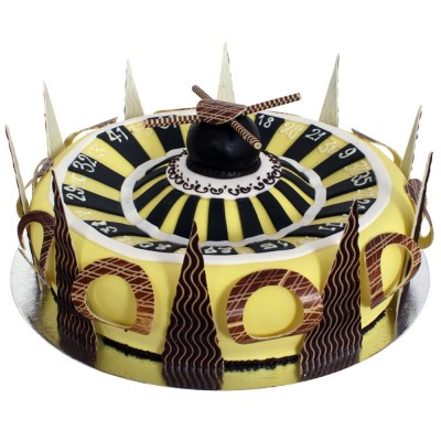 Birthday Cake Online To Enjoy Your Occasion With Sweet And Beautiful Dish