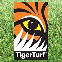 TigerTurf Provides All-Weather Synthetic Turf Safe and Comfortable for Pets