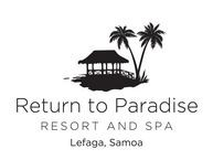 Return to Paradise Resort Nominated for Record Five Awards at Samoan National Tourism Awards