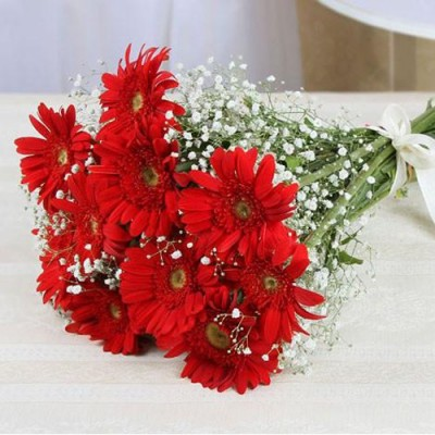 Make the most of the Festive Season and Send Flowers to Dahej and Cuttack