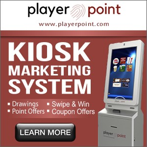 Casinos are talking about PlayerPoint