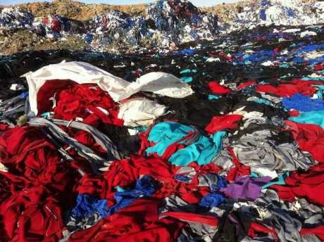 Global Textile Industry Waste Management Market Analysis