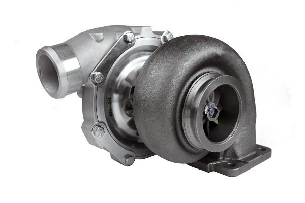 Automotive Turbochargers Market Analysis Report 2016-2024 2018-08-13
