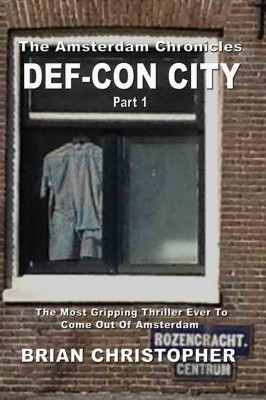 The greatest NYPD detective thriller ever to come out of Amsterdam!!