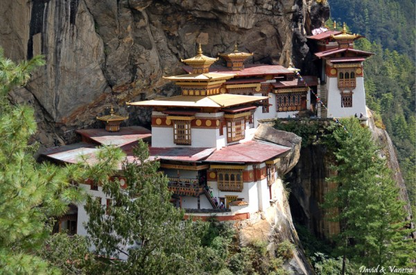 This 22 days Nepal Tibet and Bhutan tour is time and money saving